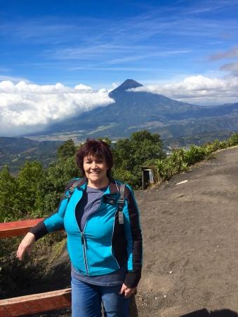 Kapaya volcan 086